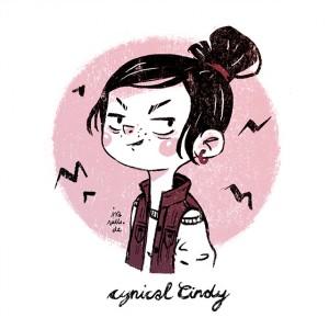 cynical cindy