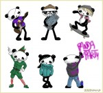 pandaparty bench_sprayer