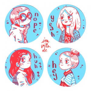 shy girls_sticker2